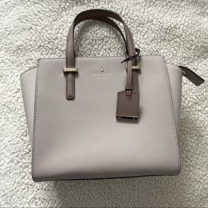 Kate Spade Two Toned Small Hayden Crossbody Bag